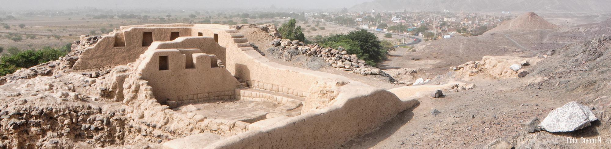 Tour arqueologico Nasca desde Nasca