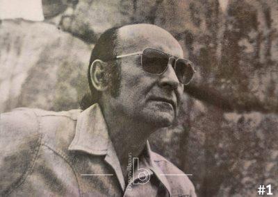 Fundador Dr. Javier Cabrera Darquea